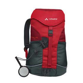 VAUDE Puck 10 Backpack Children red